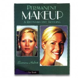 Permanent Makeup & Reconstructive Tattoo