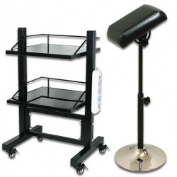 Tattoo Trolley & Arm Rest Kit