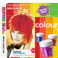 Directions Hair Colours 88ml