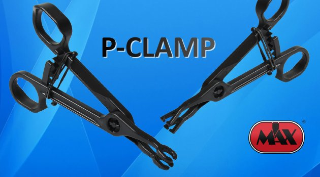 P-Clamp Piercing Clamp